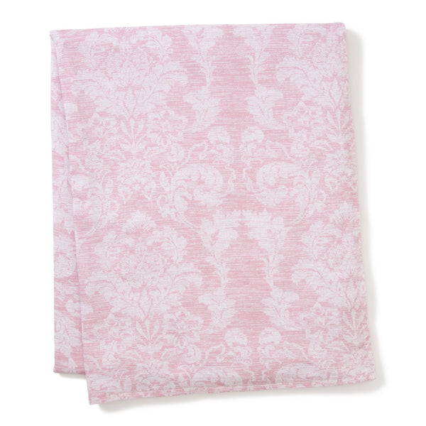 DAMASK MULTI COVER 270x330 Light Pink