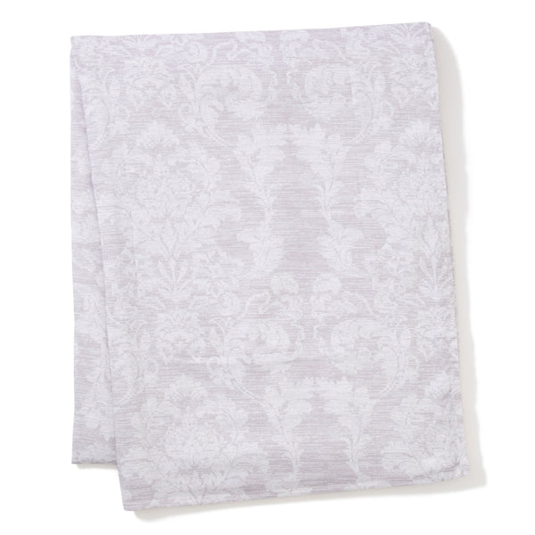 DAMASK MULTI COVER 270x330 Light Gray