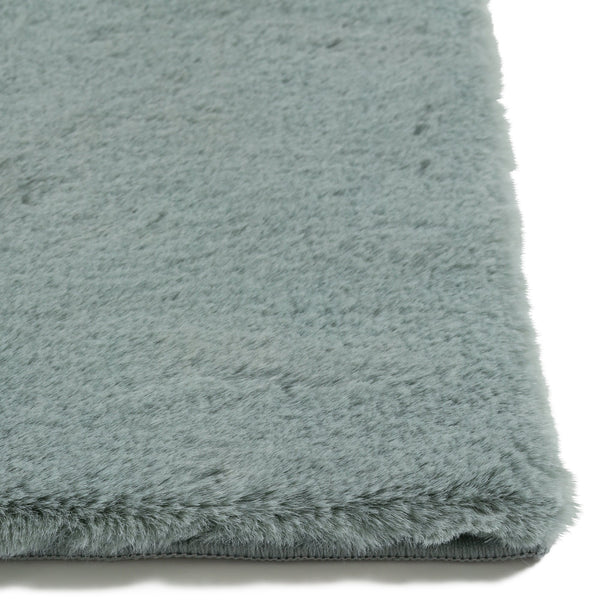 MITIS RUG LARGE LIGHT GREEN (W2000×D2000)