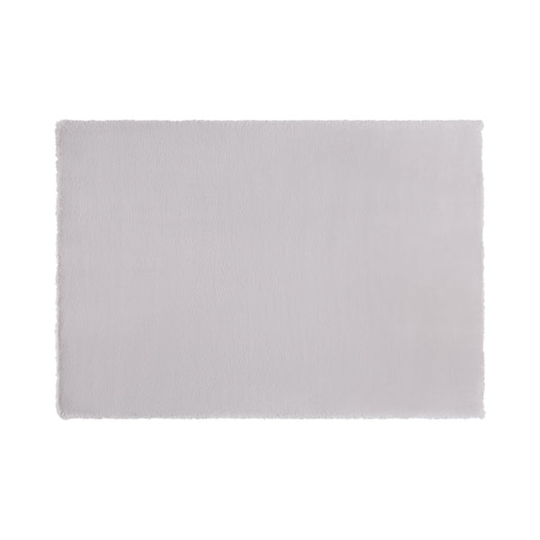 MITIS MEMORY FOAM RUG Small Light Gray (W1400 × D1000 × H48)