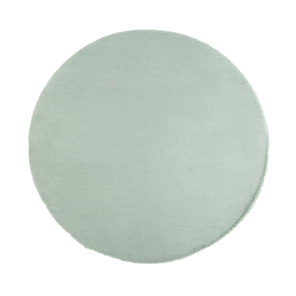 MITIS MEMORYFOAM RUG 150 LIGHT GREEN (W1500×D1500×H48)