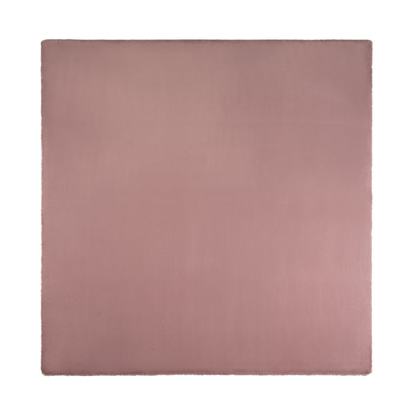 MITIS MEMORY FOAM RUG Large Brown (W2000 × D2000 × H48)