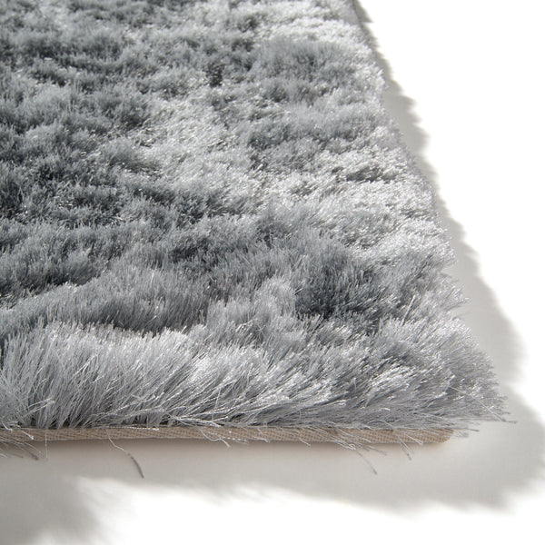 VERTE RUG Large Light Gray (W2000 × D2000)