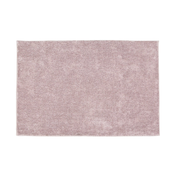 KASTE WASHABLE RUG Medium Pink (W2000 x D1400)
