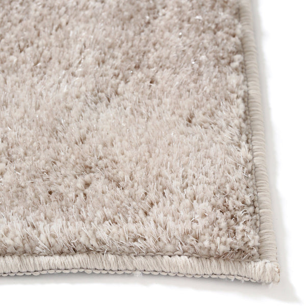 KASTE WASHABLE RUG Medium Light Beige (W2000 x D1400)