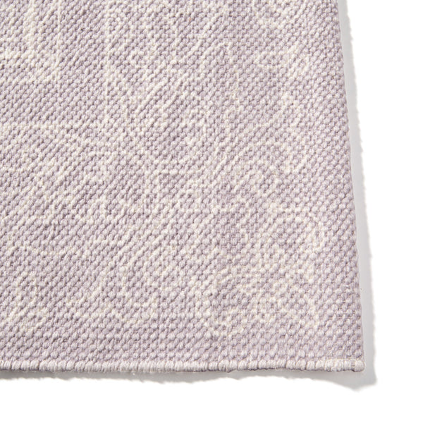 COURBE RUG Medium Light Purple (W2000 x D1400)