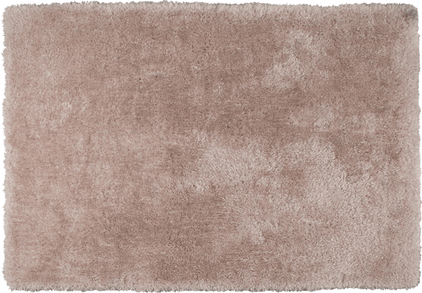 NUVOKASTE RUG MEDIUM LIGHT PINK