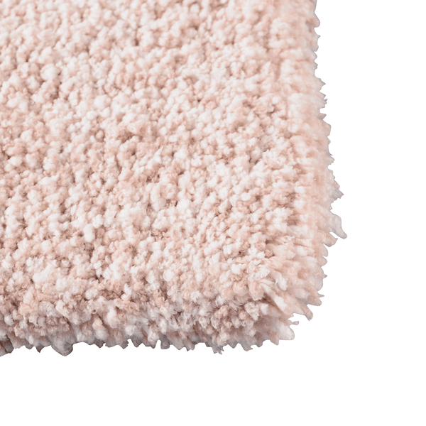 RINA Rug Medium Light Pink