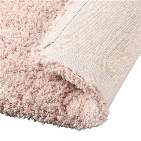 RINA Rug Large Light Pink