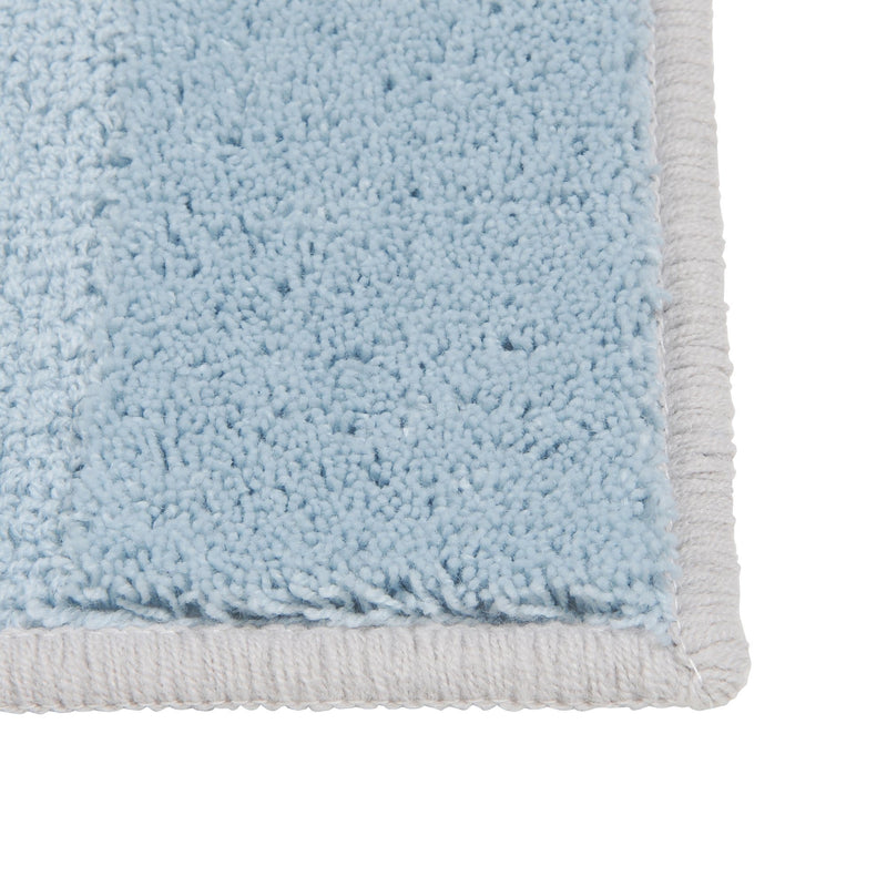 LONTIE Kitchen Mat 1800 Light Blue