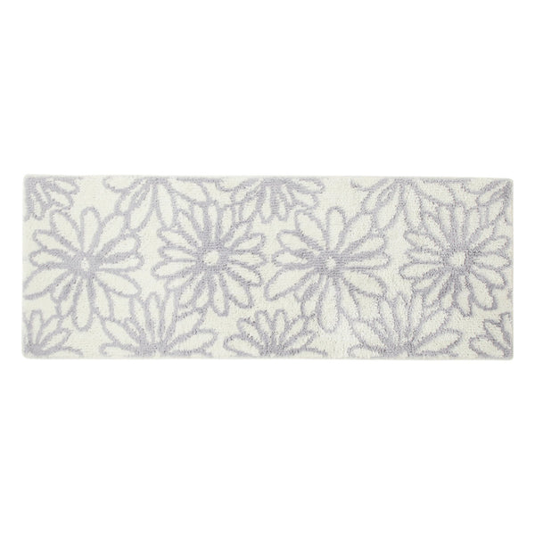 FRAUCIA Kitchen Mat 1200 Gray