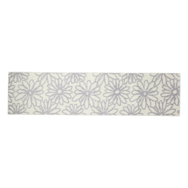 FRAUCIA Kitchen Mat 1800 Gray