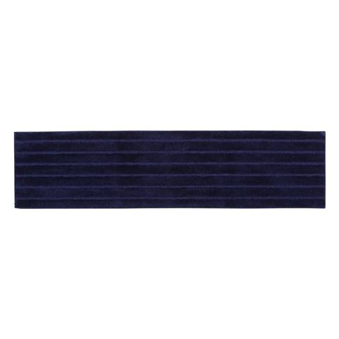 SOLIE Kitchen Mat 1800 Navy