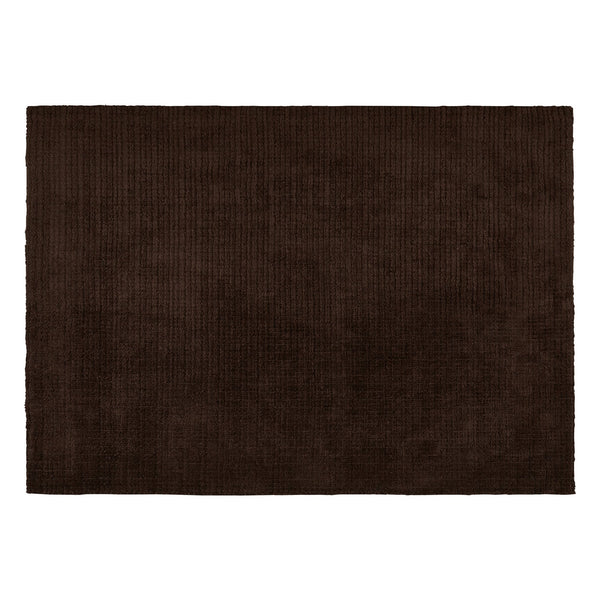 VERDY Rug Medium Brown