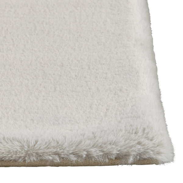 MITIS Rug 2 Medium Light Gray
