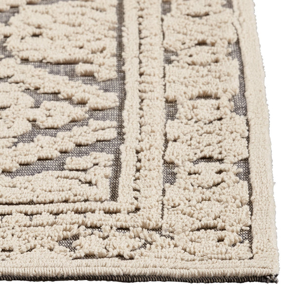 RUELI Rug Small Gray