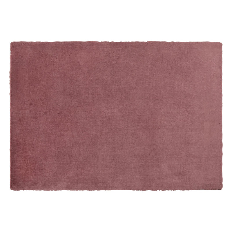 MITIS Rug Medium Dark Pink