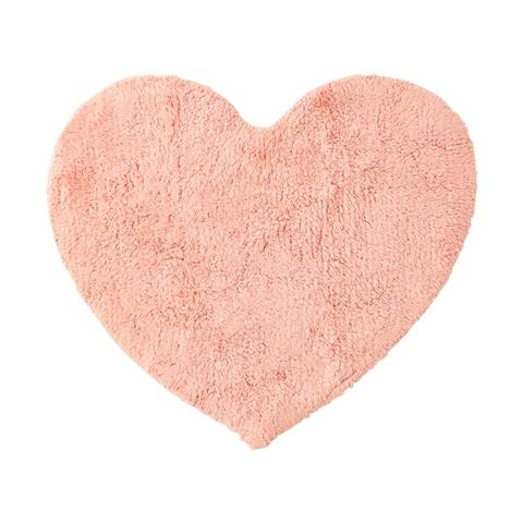 HEARTFUL Mat Pink