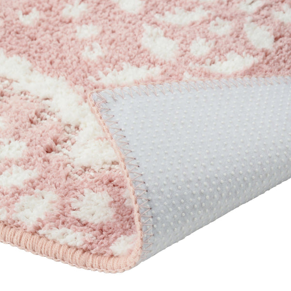 RESIL Long Mat Light Pink Small