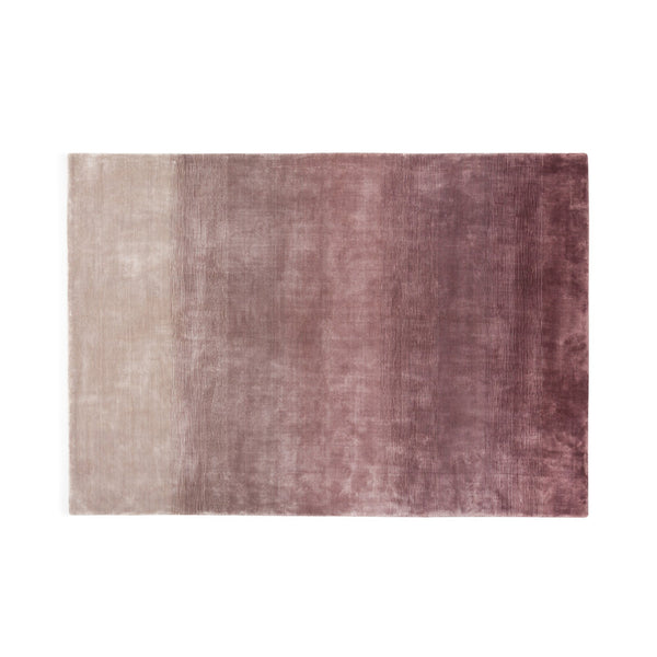 ERILLA RUG MEDIUM PINK