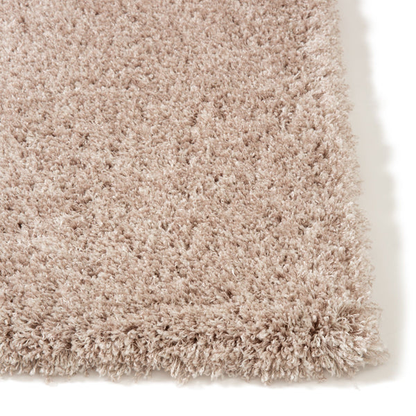 LAMU RUG MEDIUM LIGHT BEIGE