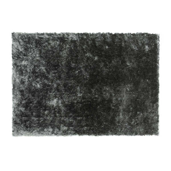 ELIS RUG MEDIUM DARK GRAY