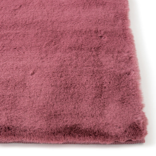 MITIS RUG 2 SMALL DARK PINK