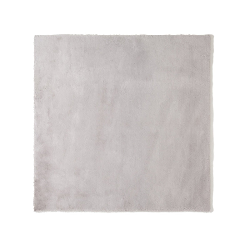 MITIS Rug Large Light Gray