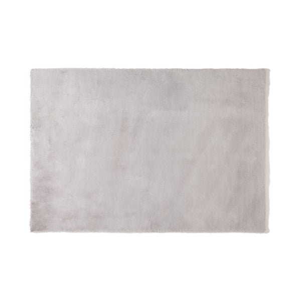 MITIS RUG 2 SMALL LIGHT GRAY