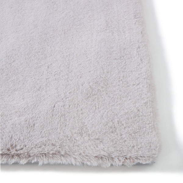 MITIS Rug 2 Large Light Gray