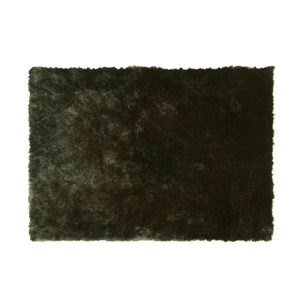 VERTE RUG 2 MEDIUM  DARK GREEN
