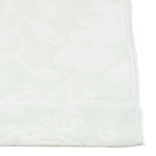 FELICIA SUMMER BLANKET 2000 X 1400 LIGHT GREEN