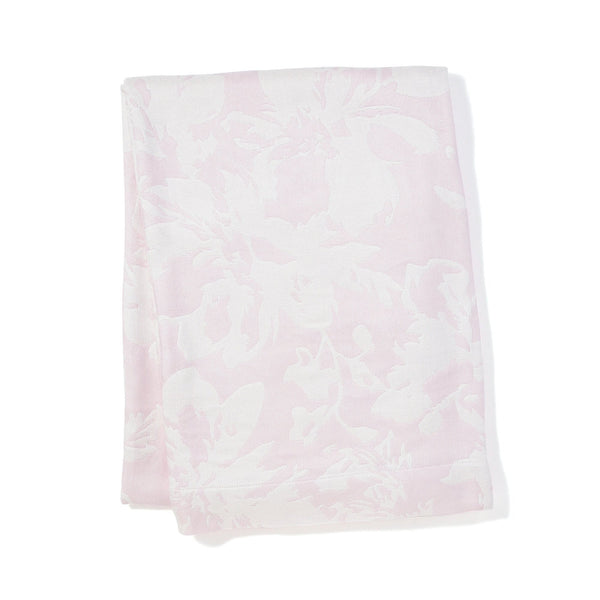 FELICIA SUMMER BLANKET 2000 X 1400 LIGHT PINK