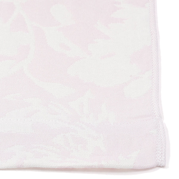 FELICIA SUMMER BLANKET 1400 X 1000 LIGHT PINK