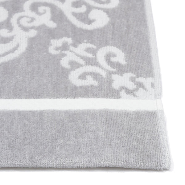 EMILE Summer Blanket 2000 X 1400 LIGHT GRAY