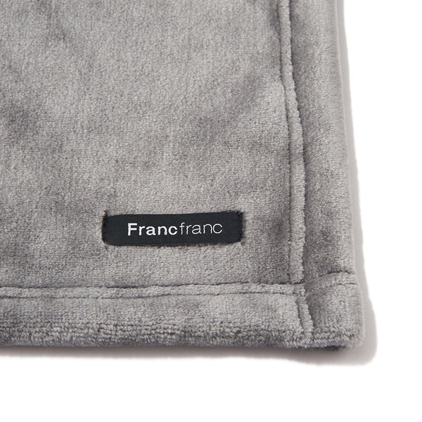 BLAMANTA BLANKET 6 SINGLE GRAY