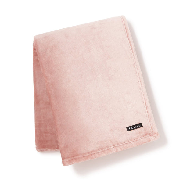 BLAMANTA BLANKET 6 SINGLE PINK