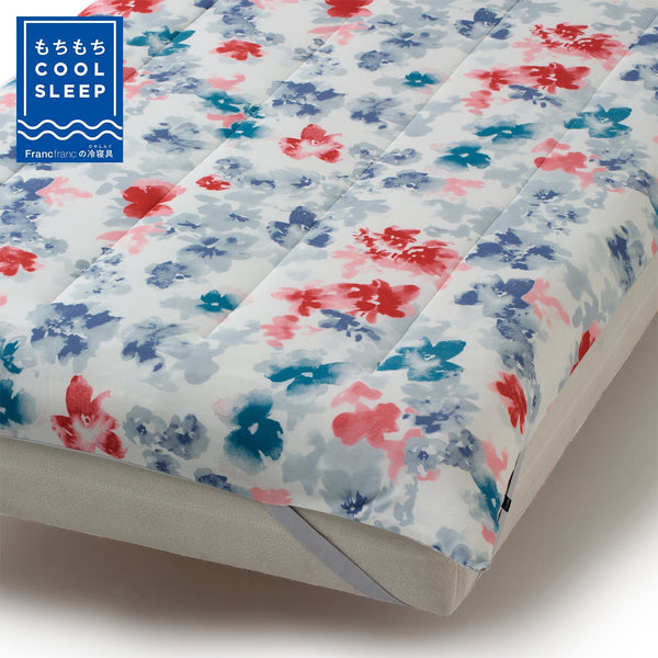 FUWARO SUMMER BED PAD FLOWER S