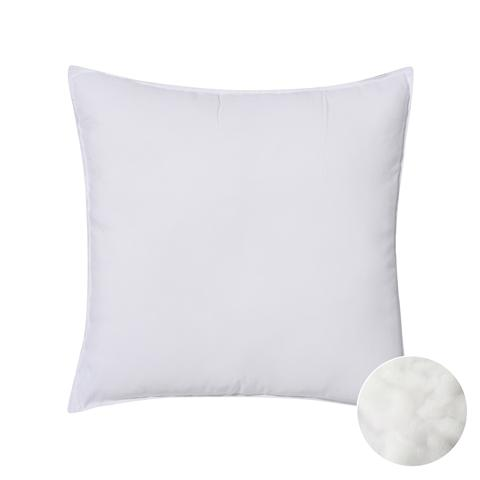VACUUM Cushion Nude 45 x 45 cm White
