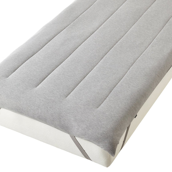 FUWARO BED PAD Single Gray