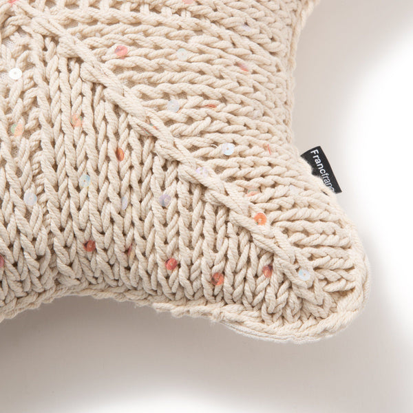 MARRERO CUSHION 35X35 NT