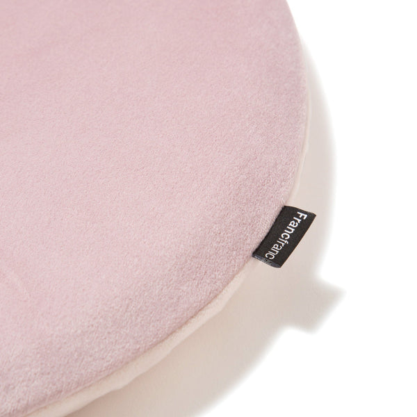 SEDIA SEAT CUSHION Small Pink x Light Pink