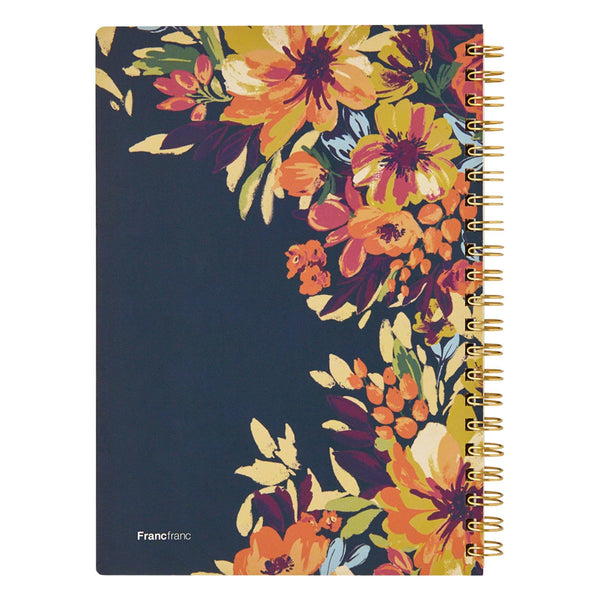 PRIMARLE Note A5 Navy