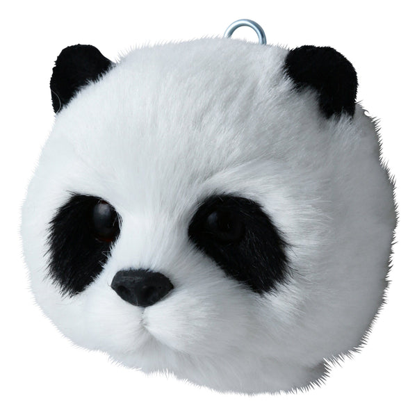 ANIMAL Hook & Magnet Panda Medium