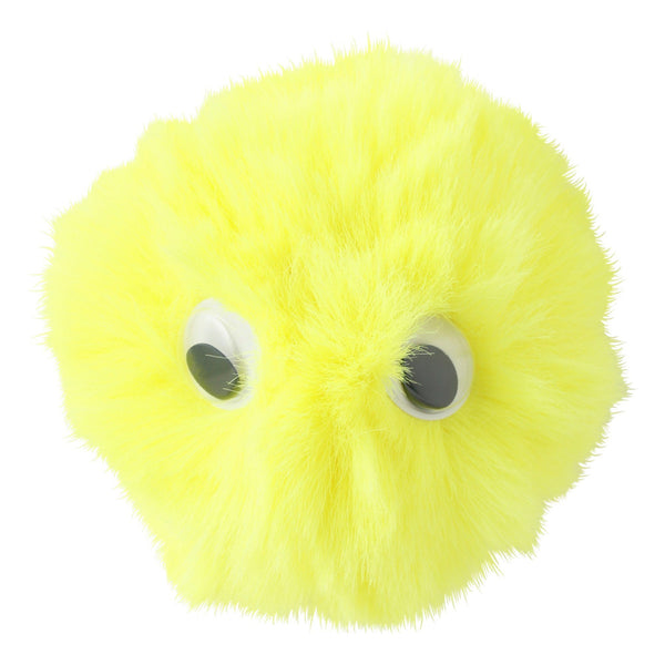 POMPON MAGNET Yellow