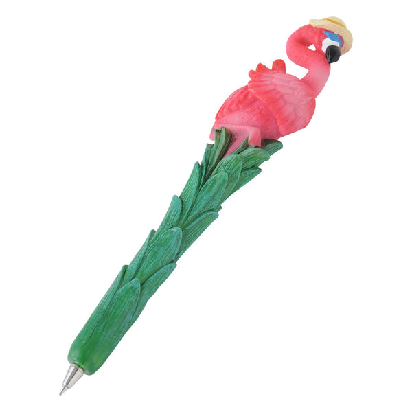 FUN Pen Flamingo Hat