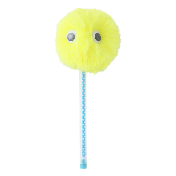 POMPON PEN Yellow