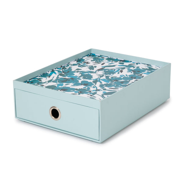 FLORESIA STATIONERY BOX BL