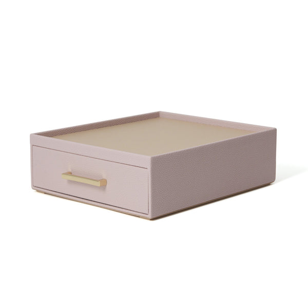 PULIRE STATIONERY BOX Pink