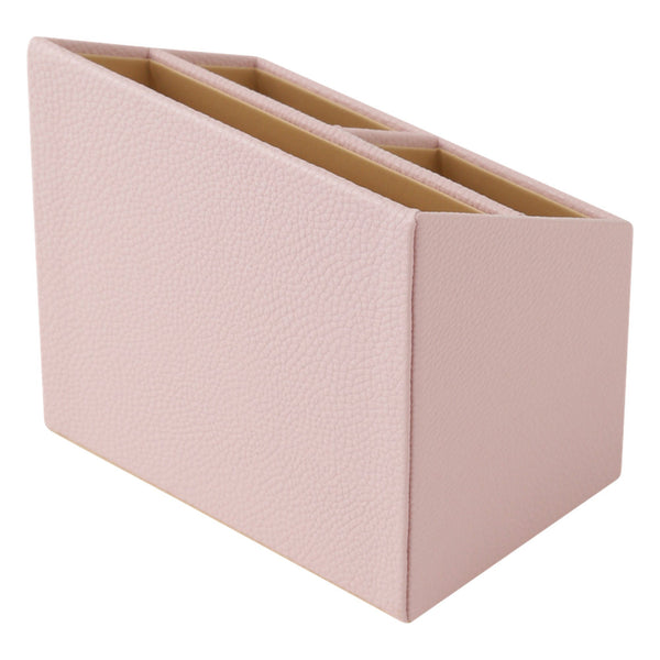PULIRE PEN STAND PINK